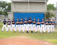 Bay City Little League 2015
