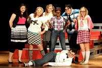 High School Spoof-ical - Fall 2011