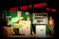 Little Shop of Horrors - Fall 2010