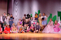 The Wizard of Oz - Fall 2004