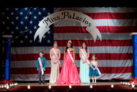 2017 Miss Palacios Pageant
