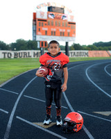 Van Vleck Youth Football 2016